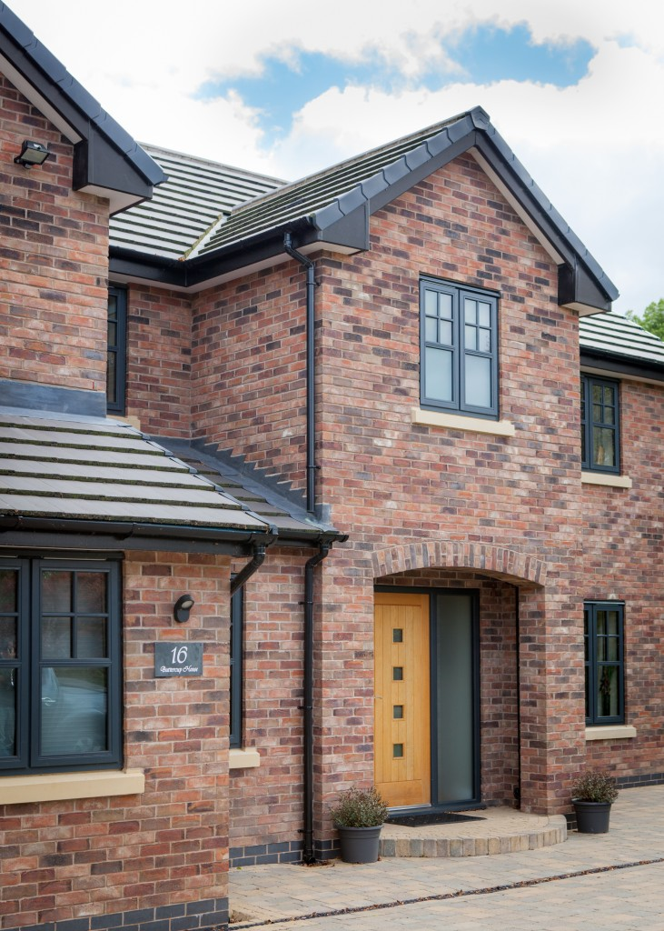 Home Building Company New Build