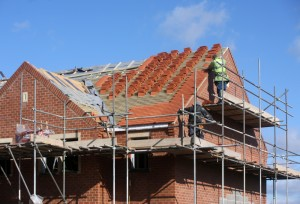 House Builders in Cheshire - The Home Building Company